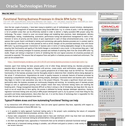 Oracle Technologies Premier