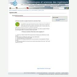 technologies et sciences des ingénieurs - ScratchConverter
