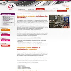 Prototypage rapide et fabrication directe