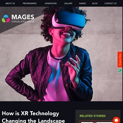 How is XR Technology Changing the Landscape of Advertising?