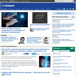 Betanews | Technology News and IT Business Intelligence