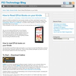 FCI Technology Blog - Small Business Technology Blog, Vancouver Canada