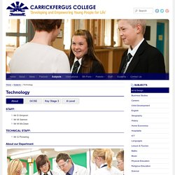 Carrickfergus College