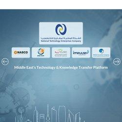 National Technology Enterprises Company