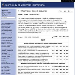 chadwicktechnology.wikispaces