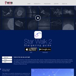 Vito Technology - iPhone, iPad, iPod Touch and MacOS Educational Apps