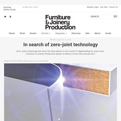 In search of zero-joint technology