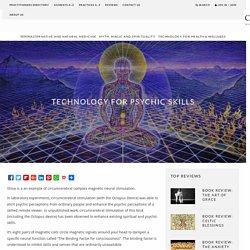 Technology for Psychic Skills