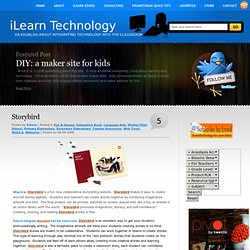 Search Results » storybird