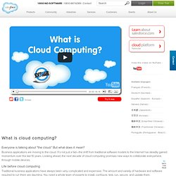 The Connections Between Social Networks and Cloud Computing