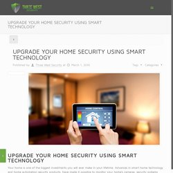 Security Systems Kelowna