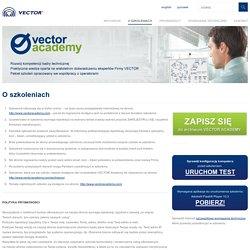 VECTOR Academy - broadband technology online webinars