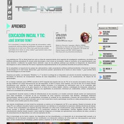 TECHNOS magazine digital