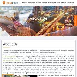 TechnoStruct- BIM Companies in USA