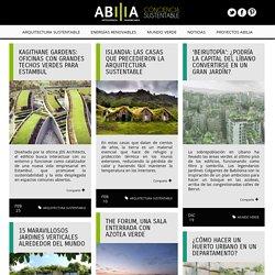ABILIA I Blog I Conciencia Sustentable