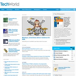 Welcome to Techworld | Home Page