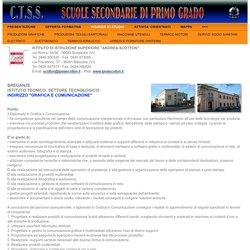 IST.TECNICO: GRAFICA E COMUNICAZIONE