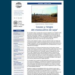 SABER COMO - INSTITUTO NACIONAL DE TECNOLIGIA INDUSTRIAL - ARGENTINA