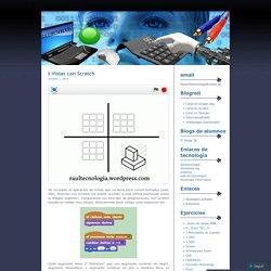 Un sitio sobre la asignatura de Tecnología