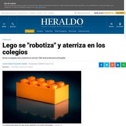 Noticias de Tecnología y videojuegos en Heraldo.es