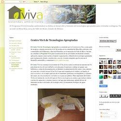 Programa VivA: Centro VivA de Tecnologías Apropiadas