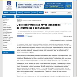 Site - SEDUC Mato Grosso do Sul