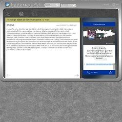 Tecnologie Digitali per la Comunicazione