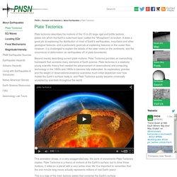 Pacific Northwest Seismic Network