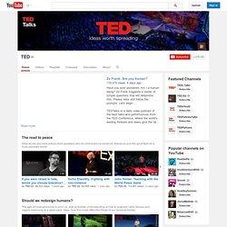 Canal de TEDtalksDirector