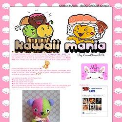 """♥ Tuto """"Teddy Bear"""" pour doll ♥ - Kawaii Mania - Blog créatif kawaii"""
