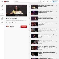 TEDx en français