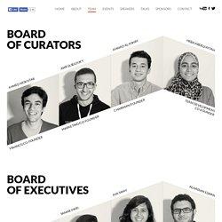 TEDxGUC - Team2014