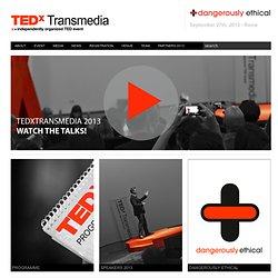 TEDx Transmedia 2012