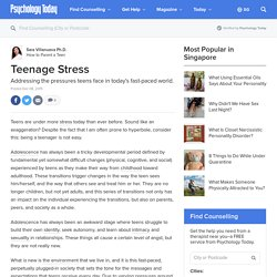 Psychology Today Singapore