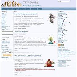 TEG Design