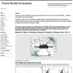 TEGPOS « Agence Franck Boutté Consultants