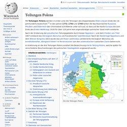 Teilungen Polens