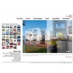 TEISSEIRE & TOUTON architectes - Bruges tasta
