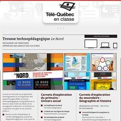Télé-Québec en classe