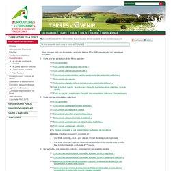 Outils en téléchargement - Chambres d'Agriculture FC