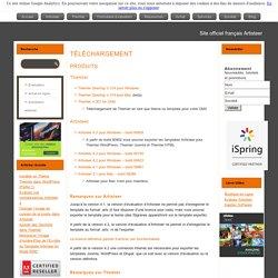 Téléchargement · Site officiel français Artisteer