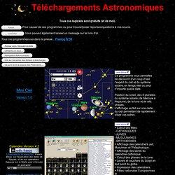 Téléchargement Astro