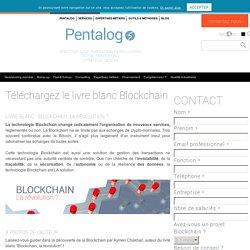 Téléchargement Livre Blanc Blockchain