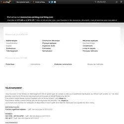 Téléchargement - Le blog de ressources.cpi.blog.over-blog.com