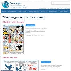 Téléchargement des documents sécurité auto - Securange