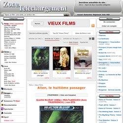 Téléchargement de Vieux Films (< 1980) en Qualité DVDRiP Gratuitement