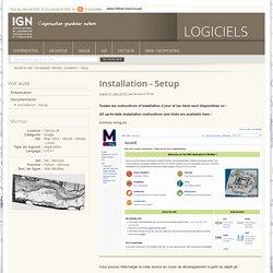 Download - Téléchargement - LOGICIELS