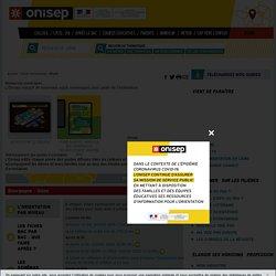 Téléchargement des guides d'orientation de l'ONISEP