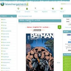 TelechargementZ - Site de Téléchargement Gratuit des films et jeux