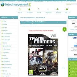 Nintendo Wii » Site de Téléchargement Gratuit - Telecharger film